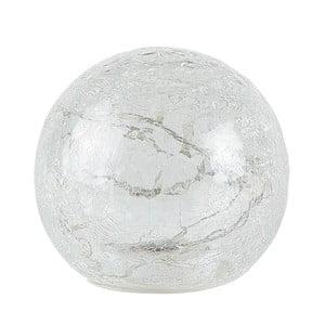 Dekorační koule s LED světlem Villa Collection, 13,5 cm