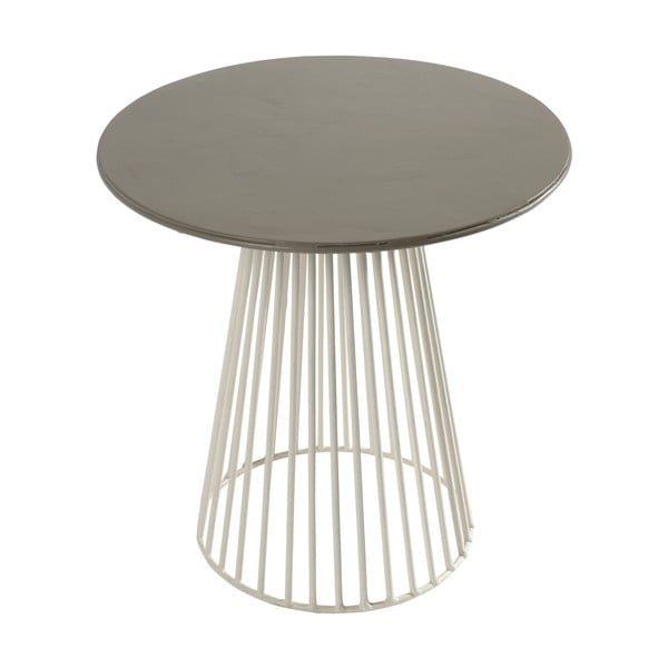 Stůl Garbo, 30x30 cm