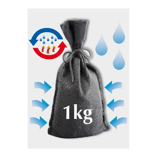 Pohlcovač vlhkosti Wenko Bag, 1 kg