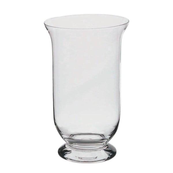 Skleněná váza/lucerna Classic, 30 cm