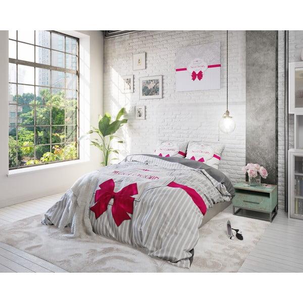 Povlečení Sweet Dreams 200x200 cm, růžové