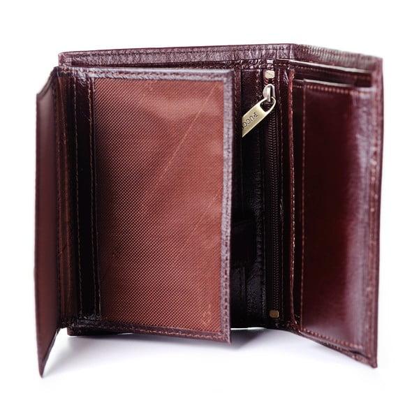 Kožená peněženka Turin Puccini