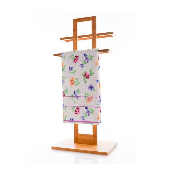 Ručník Izabel Pink, 50x90 cm