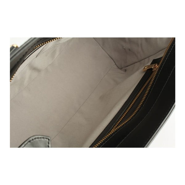 Kabelka BHPC Elegant Black