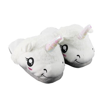 Papuci de casă Le Studio Unicorn