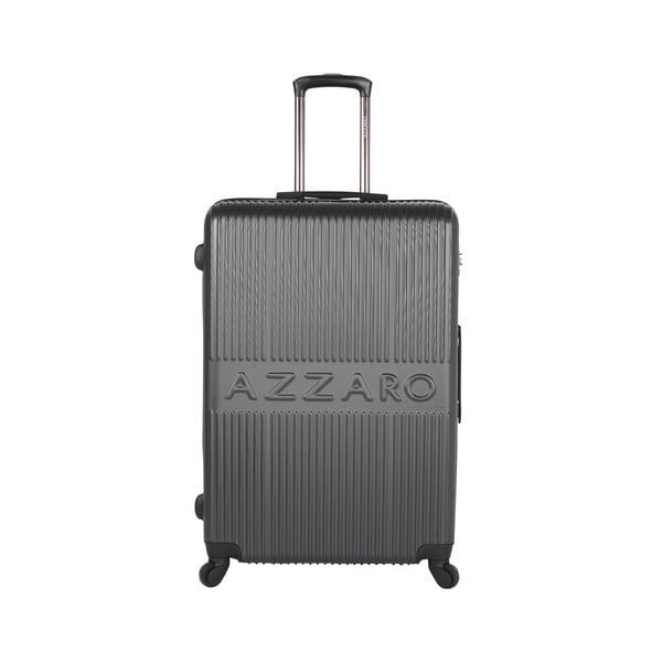 Kufr Azzaro Dark Grey, 70.2 l