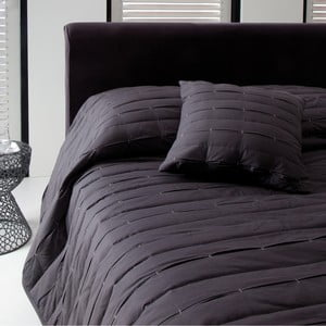 Přehoz přes postel Ritual Rabbit, 270x270 cm