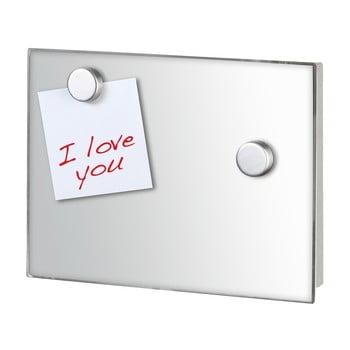 Cutie cu magnet pentru chei Wenko Home, 15 x 20 cm imagine