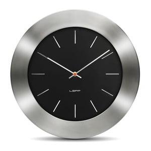 Nástěnné hodiny Black Bold, 35 cm