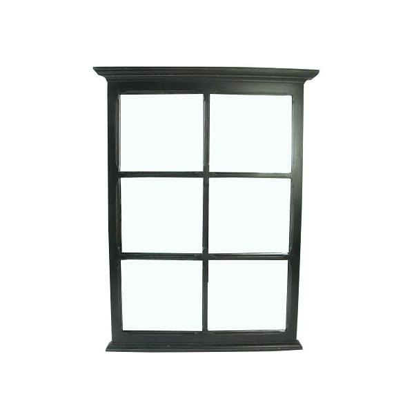 Zrcadlo Black Washed, 60x78 cm