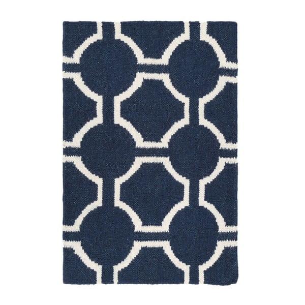 Ručně tkaný koberec South Beach, 120x180 cm