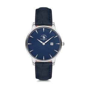 Dámské hodinky s koženým řemínkem Santa Barbara Polo & Racquet Club Bricket