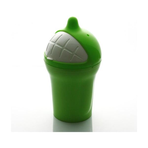 Multifunkční nádoba Mr. P Happy, zelená