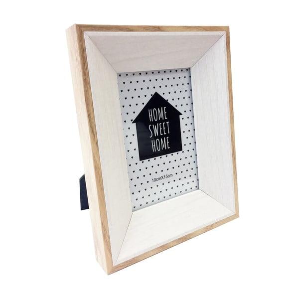 Dřevený rámeček Maiko Home na fotografie,10x15cm