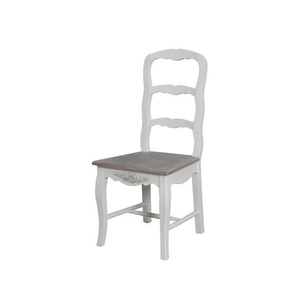 Židle z topolového dřeva Livin Hill Ravenna