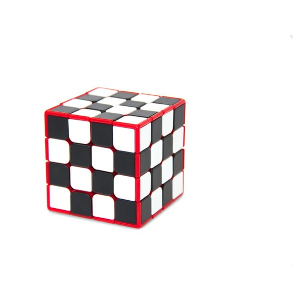 Joc de logică RecentToys Checker Cube
