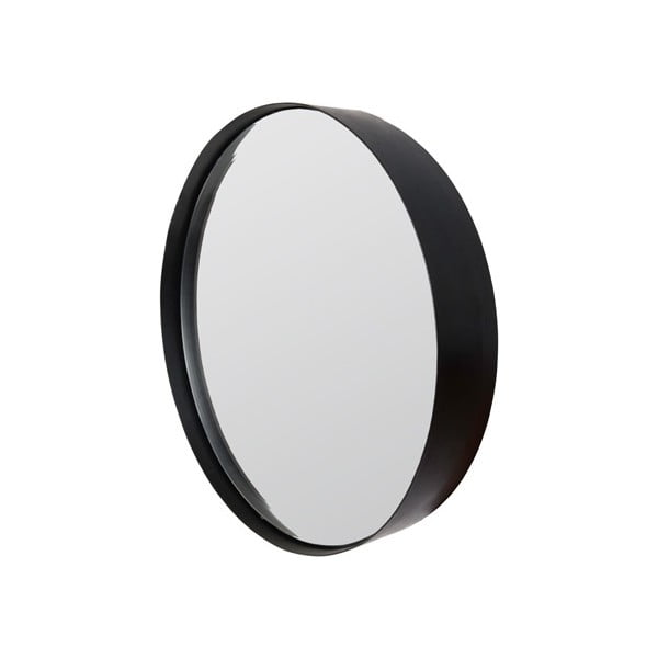 Oglindă de perete White Label Raj, 75 cm