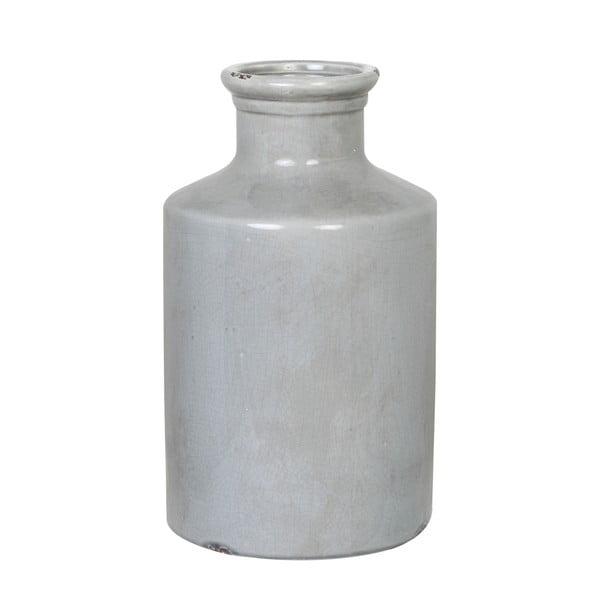 Váza Cereme Grey, 29 cm