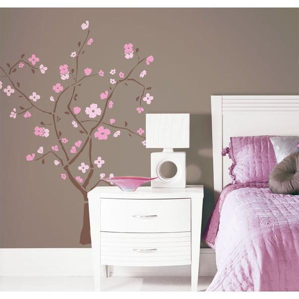 Samolepka Spring Blossom Tree