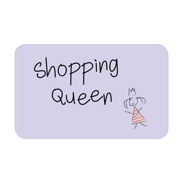 Tác Shopping Queen