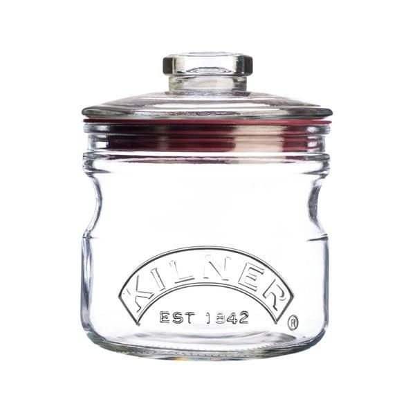Skleněná dóza Kilner, 0,65 l