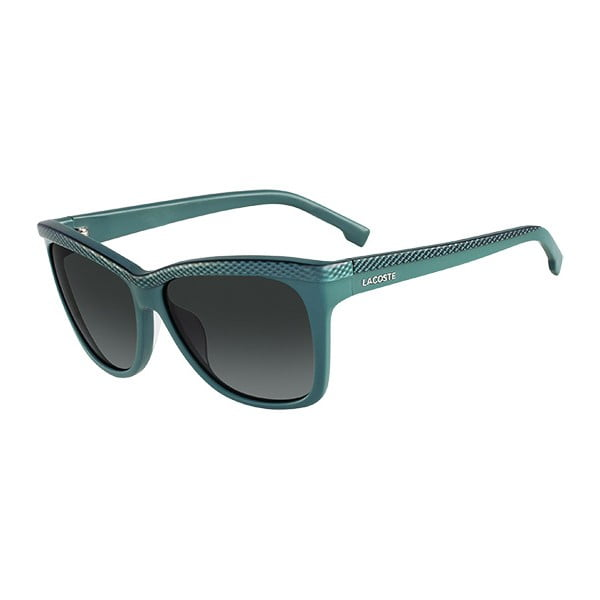 Dámské sluneční brýle Lacoste L697 Aqua