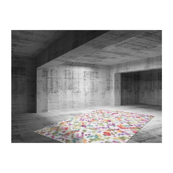 Koberec Colorful, 80x150 cm