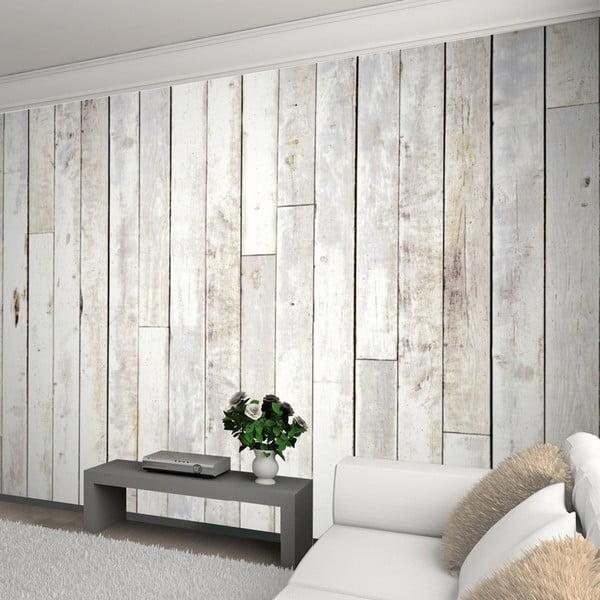 Poster de dimnesiuni mari Wood, 315x232 cm