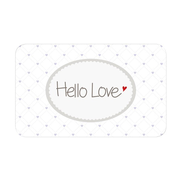 Tác Hello Love