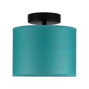 Tyrkysově modré stropní svítidlo Sotto Luce Taiko