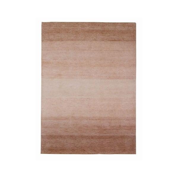 Koberec Baku Stripe Beige, 120x180 cm