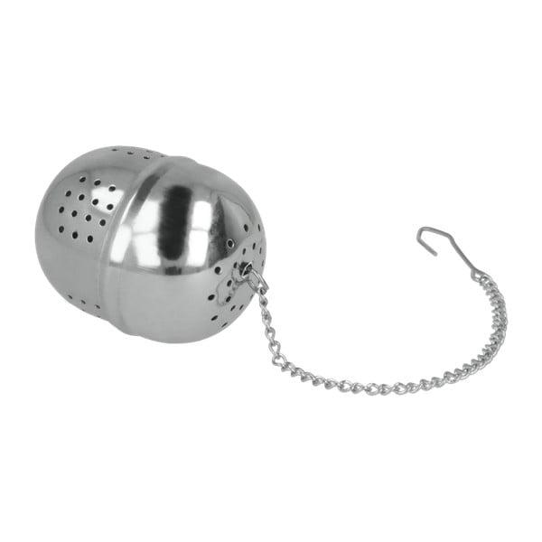 Sítko na čaj z nerezové oceli Metaltex Tea
