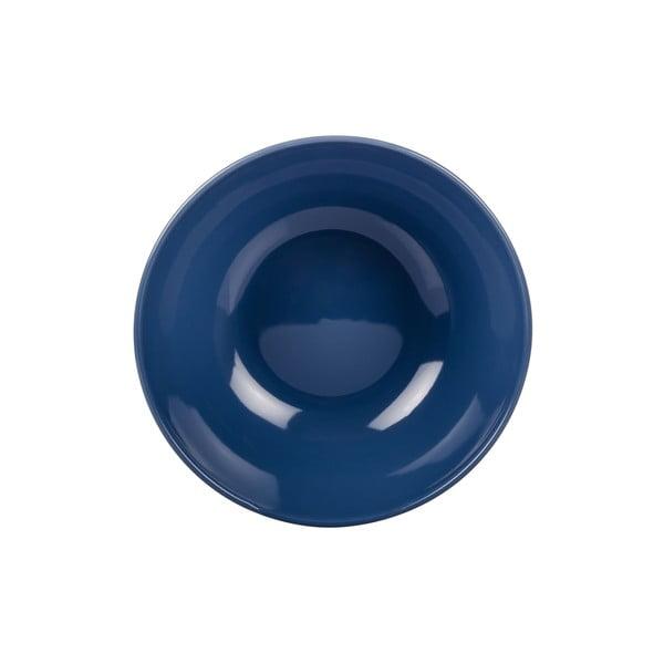 Salátová mísa Kaleidos , modrá