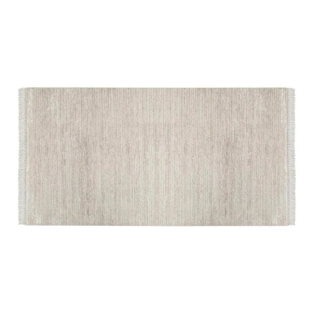 Sametový koberec Lattino Ruhna, 160 x 230 cm