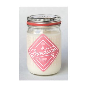 Lumânare Produce Candles Rhubarb Spring, 60 ore