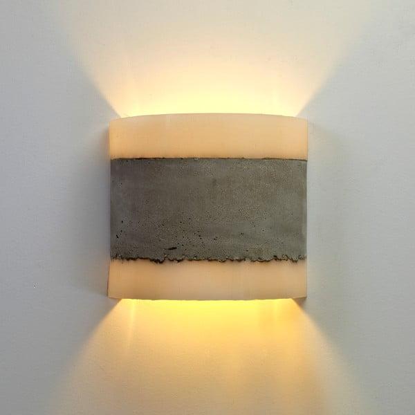 Nástěnné svítidlo Muurlamp