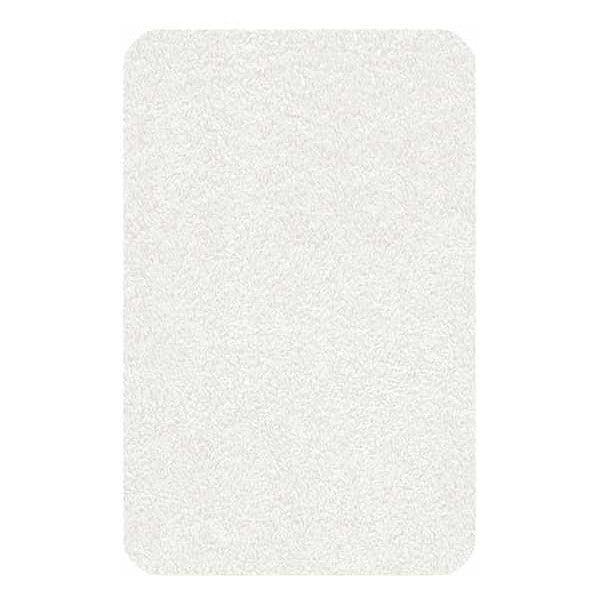 Předložka Live, 65x115 cm, bílá