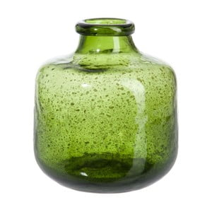 Váza Ball Green