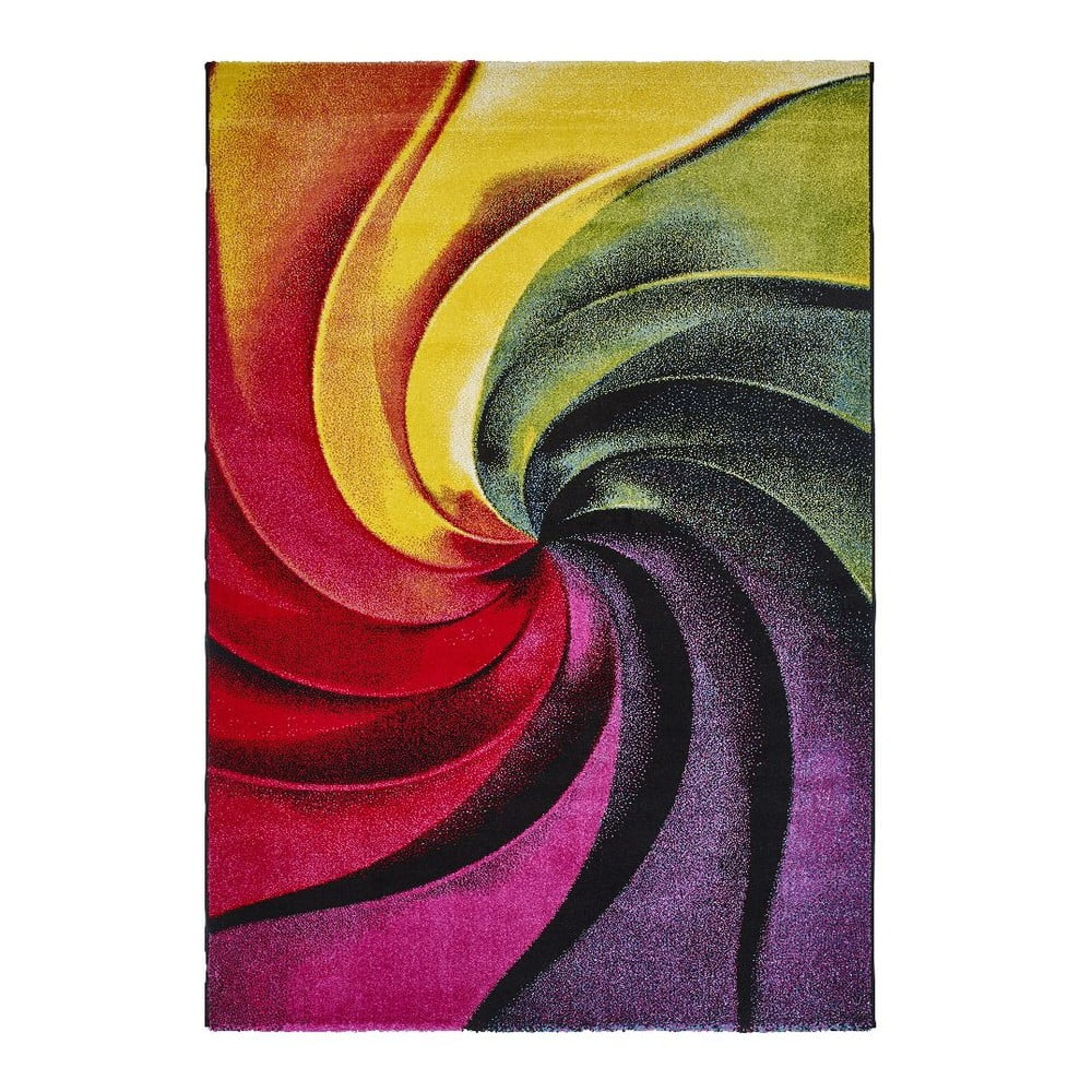 Koberec Think Rugs Sunrise Twirl, 160 x 220 cm