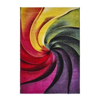 Covor Think Rugs Sunrise Twirl, 160 x 220 cm