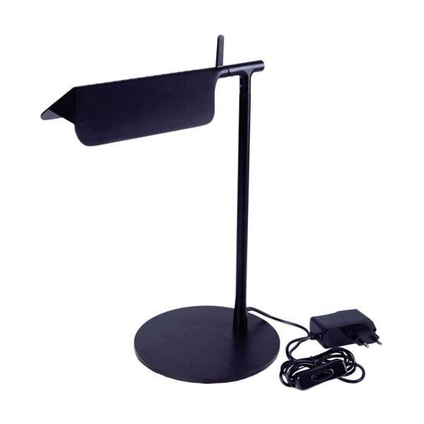 Stolní lampa Wing, černá