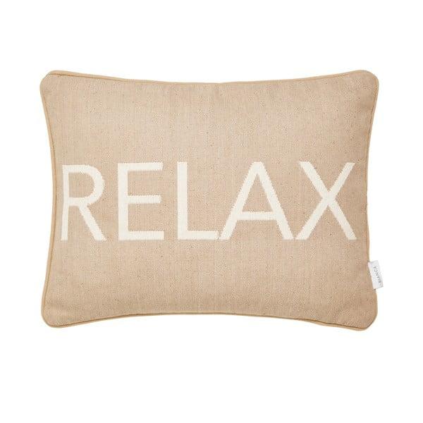 Povlak na polštář Relax Neutral