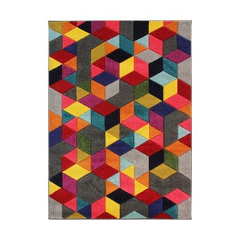 Covor Flair Rugs Radiant Dynamic, 170 x 120 cm imagine