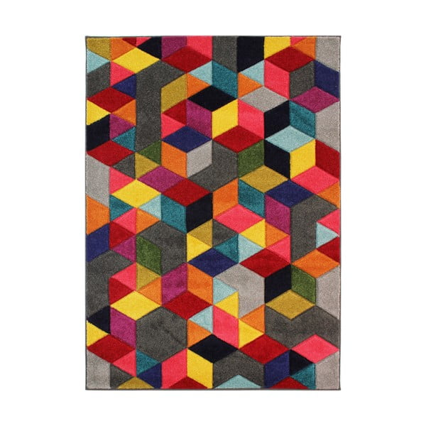 Radiant Dynamic szőnyeg, 230 x 160 cm - Flair Rugs