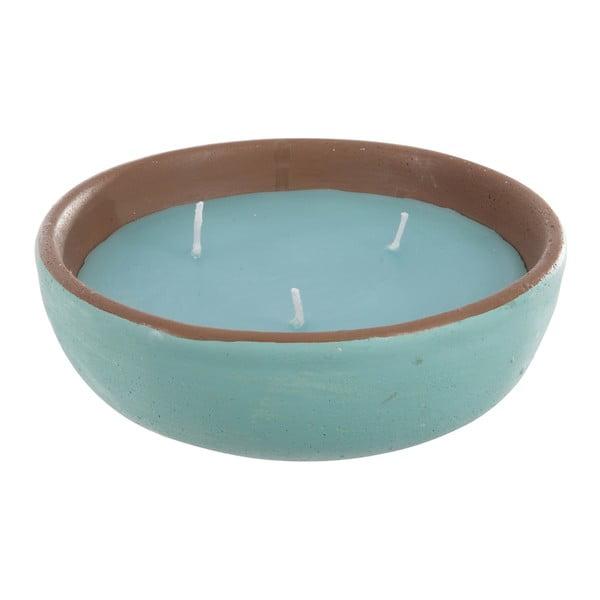 Svíčka Cement Aqua