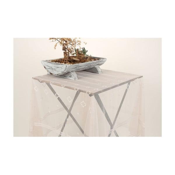 Ubrus na stůl Jayden Michael, 145x145cm