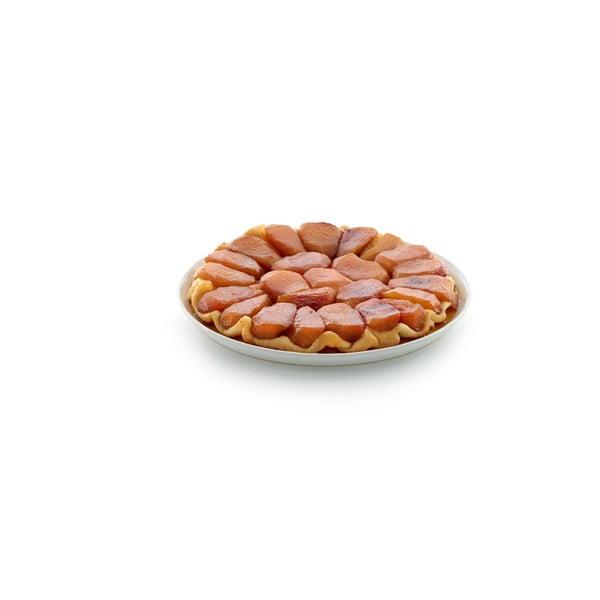 Červená silikonová forma na pečení Lékué, ⌀ 29 cm
