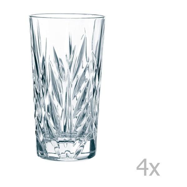 Set 4 pahare din cristal Nachtmann Imperial, 380 ml