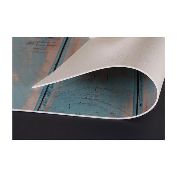 Vinylový koberec Paseo De Gracia, 100x150 cm