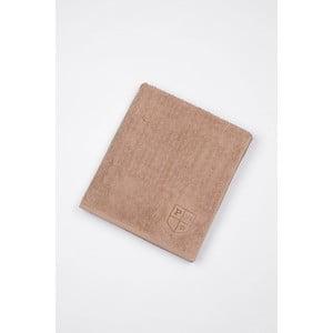 Osuška US Polo Eden Beige, 100x150 cm
